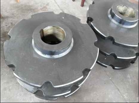 China Energy - Saving Roller Chain Sprockets , Safety Chain Drive Sprocket supplier