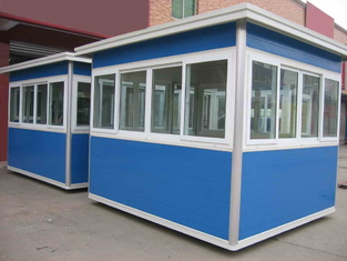 China Slag Control Room Dust Collection System With LD31 Aluminum Alloy Door supplier