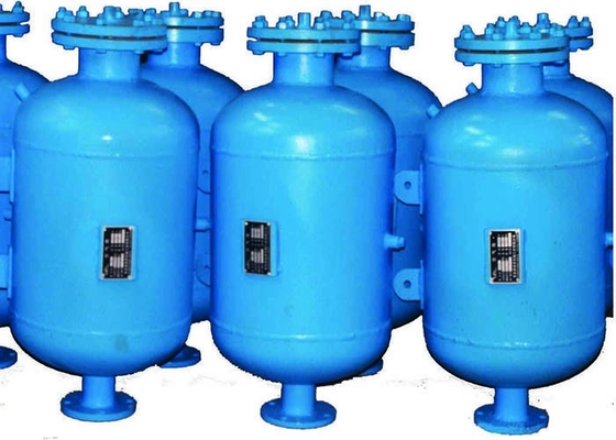 China Broken Equipment Air Cannon Compressed Air Flow Ensure Production Continuity supplier