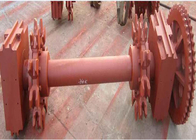 Good Quality Bottom Ash Conveyor & Drive Mechanism For Submerged Scraper Conveyor Convenient Maintenance on sale